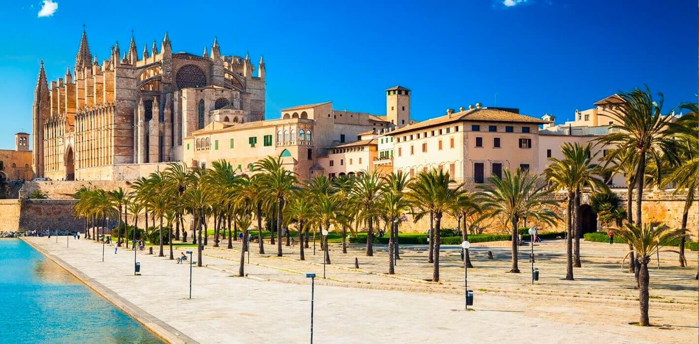 Mallorca, un paraíso desconocido