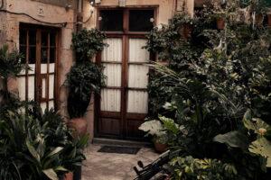 A tour of Palma de Mallorca old town