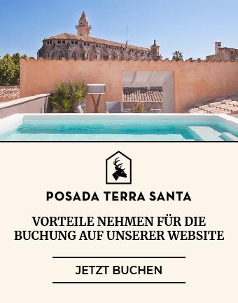 Posada Terra Santa - Jetzt Buchen