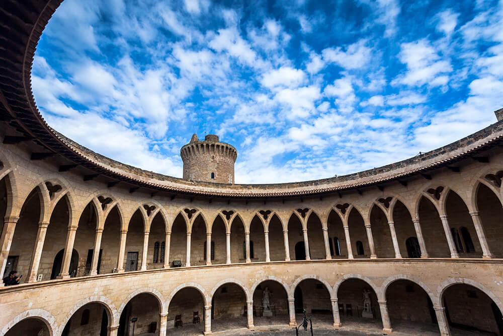 Los mejores planes al aire libre en Palma de Mallorca