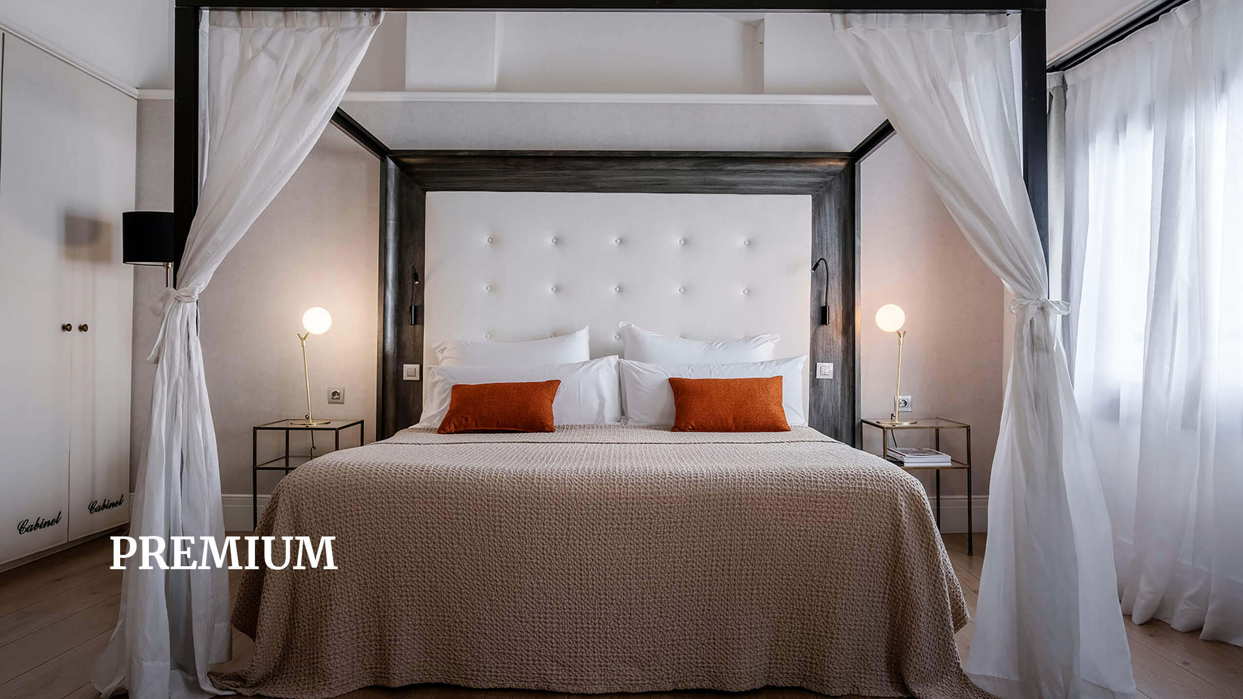 Posada Terra Santa Zimmer Premium