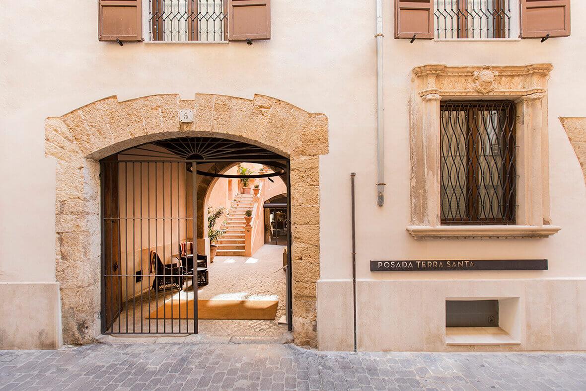 Urlaub in Palma de Mallorca