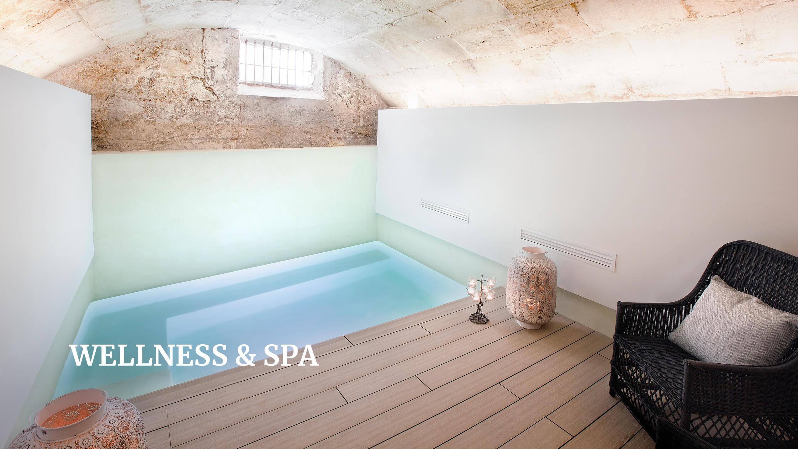 Posada Terra Santa Spa & Wellness