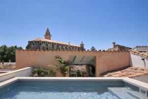 Posada Terra Santa triunfa en la categoría Mejores Hoteles Pequeños