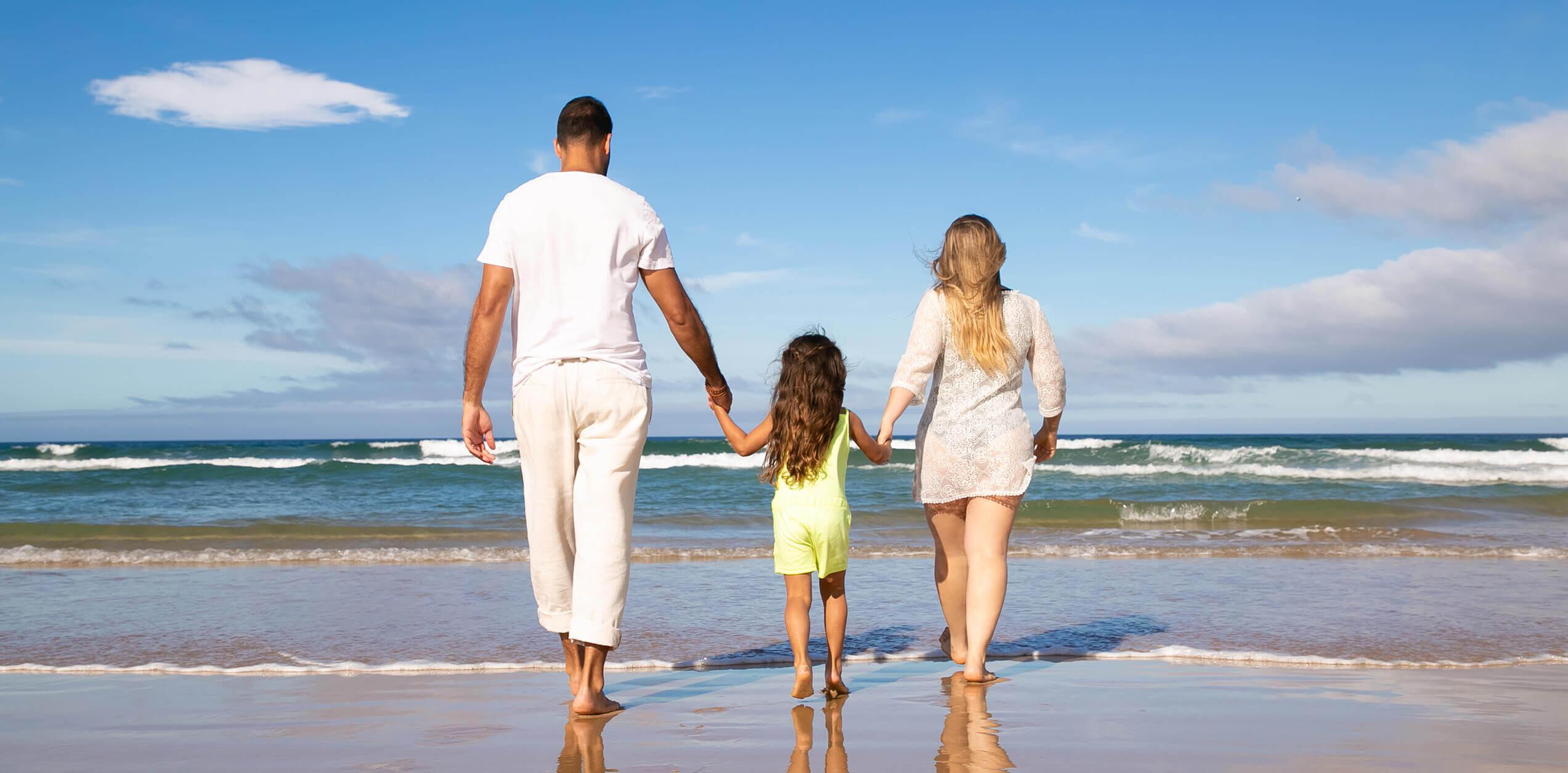 Familienurlaub: Die besten Reiseziele auf Mallorca