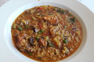 Gastronomía gourmet en Mallorca