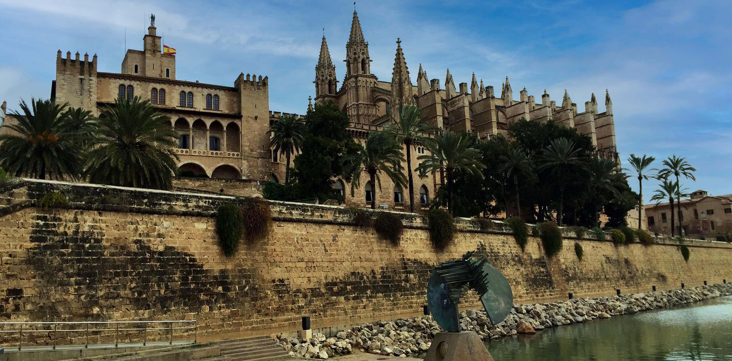 Mejor época para visitar Mallorca